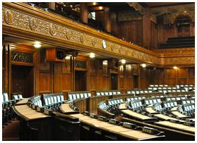 国会のイメージ